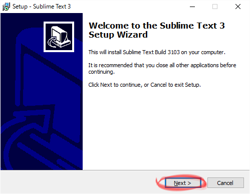sublimetext-install-3