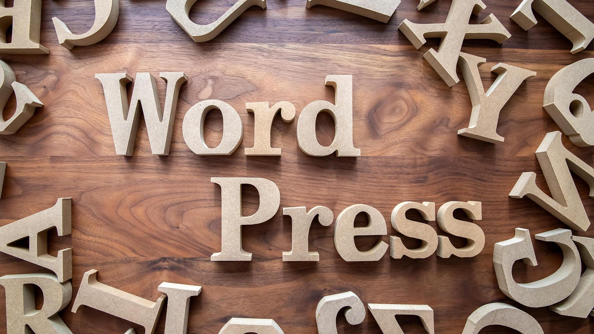 WordPressで投稿タイプに紐づいたタクソノミーを取得する方法